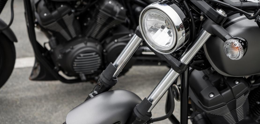 Boa durabilidade da lâmpada evita multas e apreensão da CNH