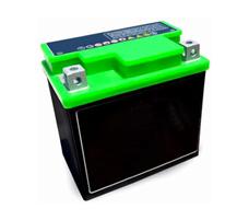 Baterias - Total