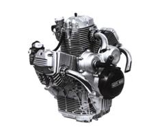 Motor - Total
